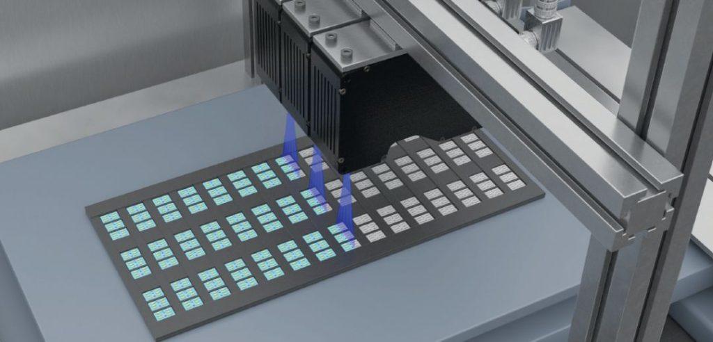 AOI视觉检测设备厂家(盈泰德科技)-机器视觉_视觉检测设备_3D视觉_缺陷检测