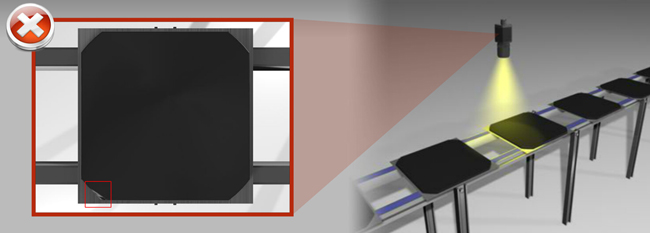 太阳能电池板缺陷视觉检测方案-机器视觉_视觉检测设备_3D视觉_缺陷检测