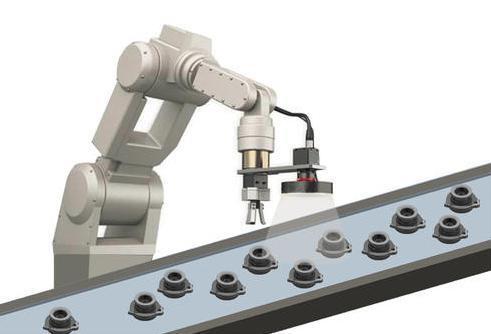 外观检测设备的检测运行原理-机器视觉_视觉检测设备_3D视觉_缺陷检测