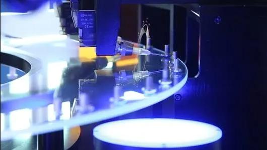 视觉检测设备怎么提高产品的品质?-机器视觉_视觉检测设备_3D视觉_缺陷检测