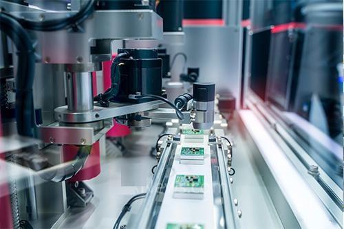 外观缺陷检测设备的原理是什么-机器视觉_视觉检测设备_3D视觉_缺陷检测