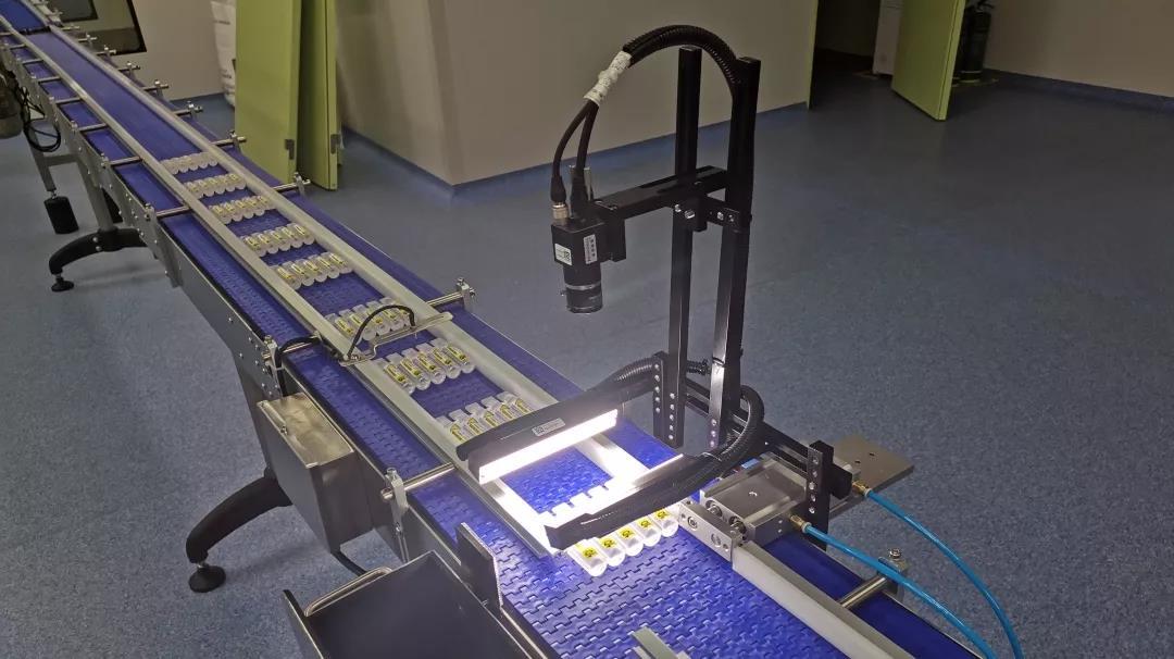 视觉检测设备不稳定是什么原因?-机器视觉_视觉检测设备_3D视觉_缺陷检测