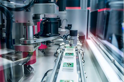 表面划痕检测在工业中的应用场景-机器视觉_视觉检测设备_3D视觉_缺陷检测