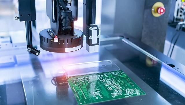 外观检测设备怎么让产品质量得到保证?-机器视觉_视觉检测设备_3D视觉_缺陷检测