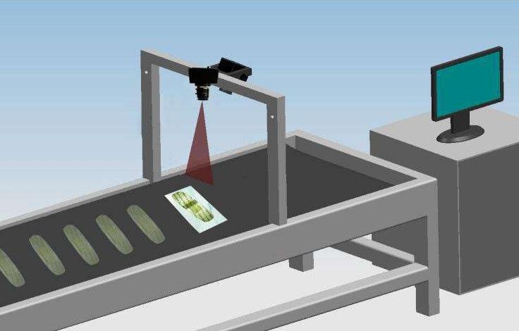 外观视觉检测设备让不良品无处可逃-机器视觉_视觉检测设备_3D视觉_缺陷检测